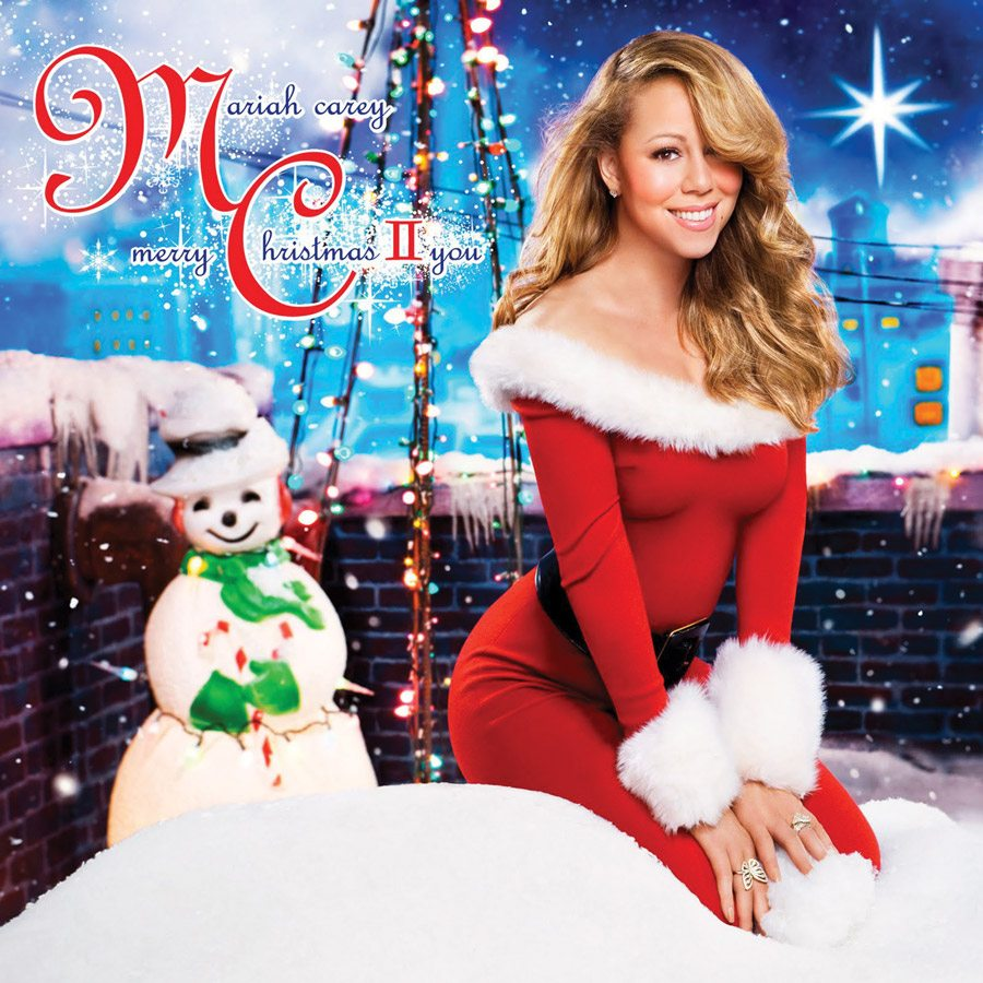 DeadFix » Mariah-Carey-All-I-Want-For-Christmas-Is-You