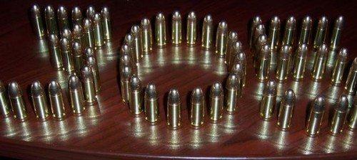 305 Bullets