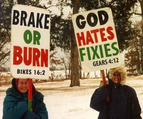 God Hates Fixies