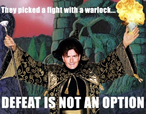 Winning Warlock