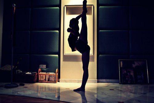always stretch