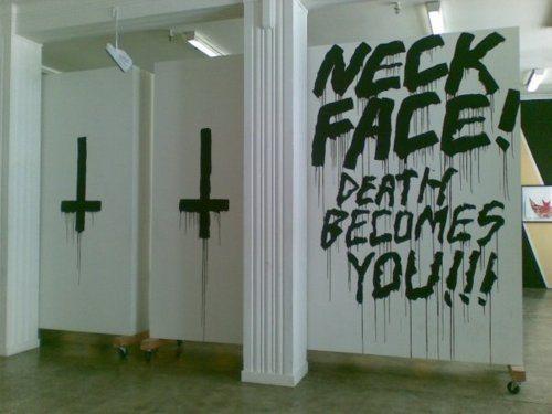 Neck Face