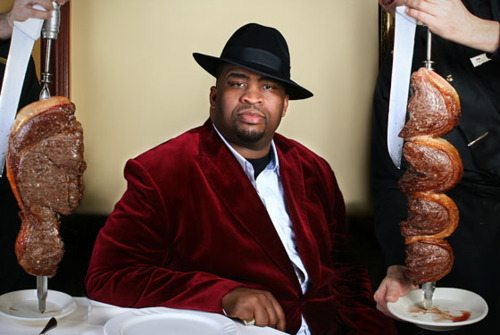 RIP: Comedian Patrice O'Neal