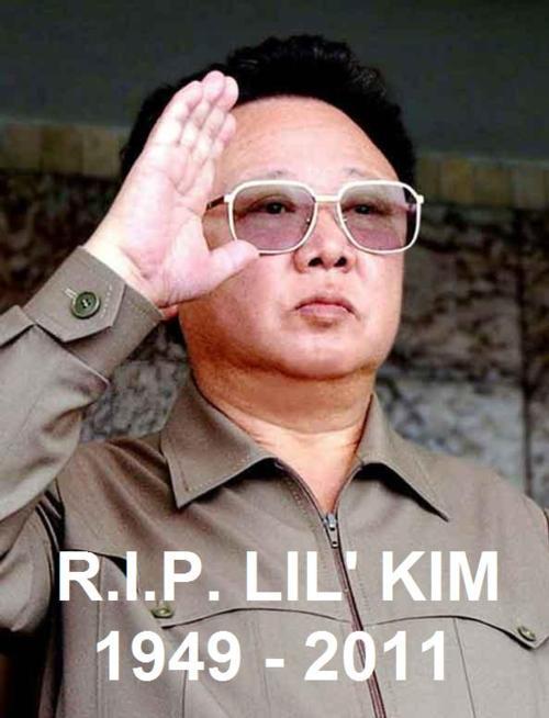 RIP Lil Kim
