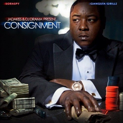 DJ Drama Jadakiss Consignment