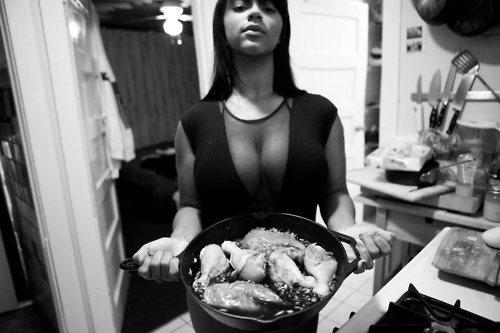 aroz con pollo