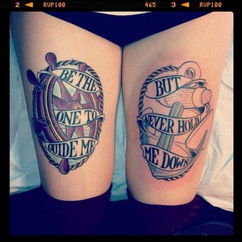 thighs n ink