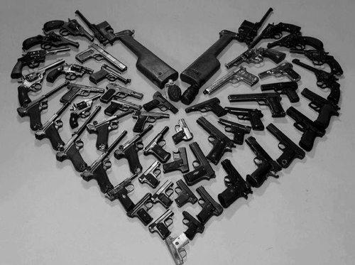 gun love_