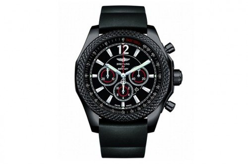 Breitling for Bentley's Barnato 42 Chronograph