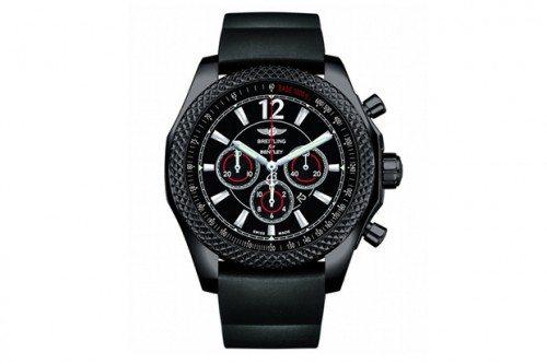 Breitling for Bentley's Barnato 42 Chronograph