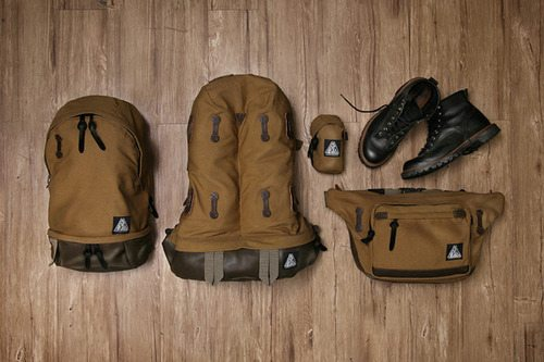 Nudebones x TBSB | Urban Sports Pack