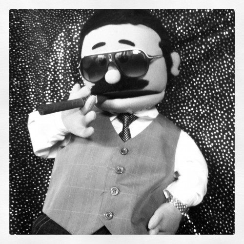 Pepe Billete