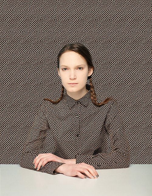Alena Chendler.