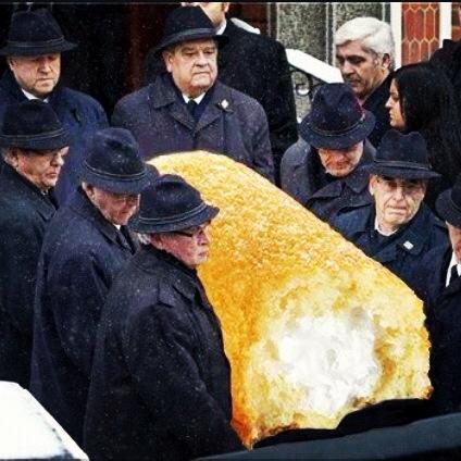 Death to Twinkies