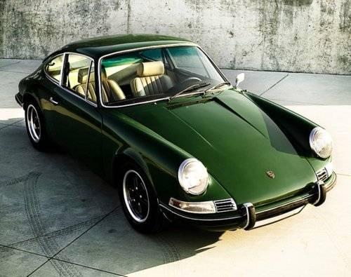 Green O