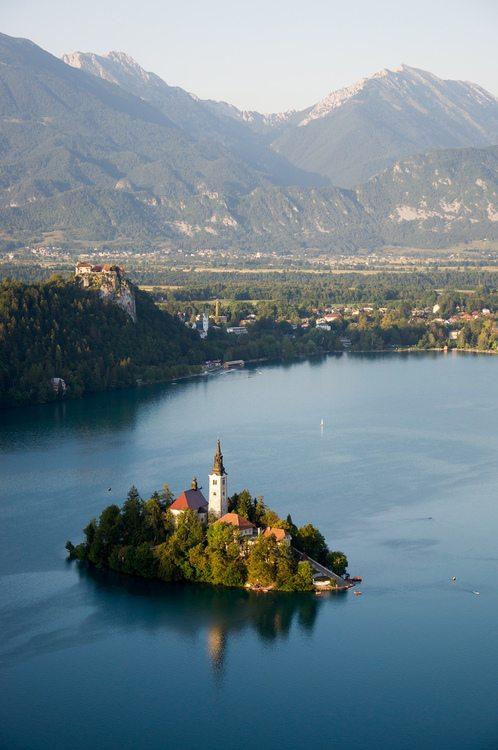 Slovenia - Marin Tomic
