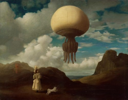 Stephen Mackey. Octopus