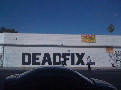 Dead Fix