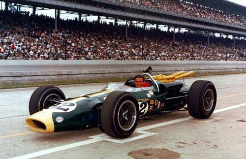 1965 Jimmy Clark