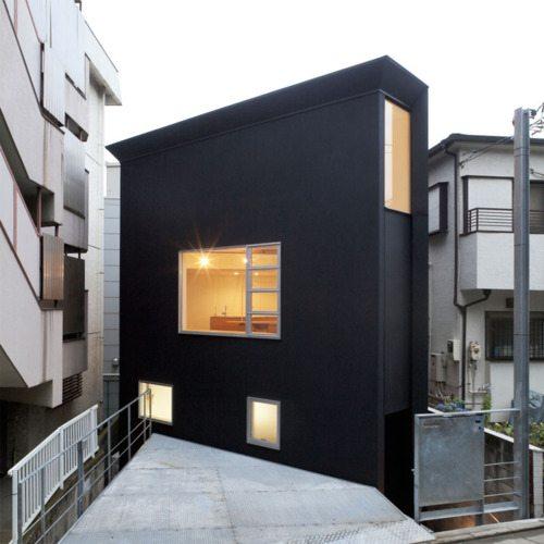 black home