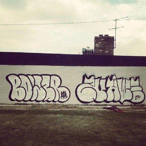 Bowzer x Zuawe
