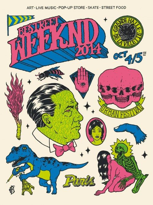 BSWEEKND_poster