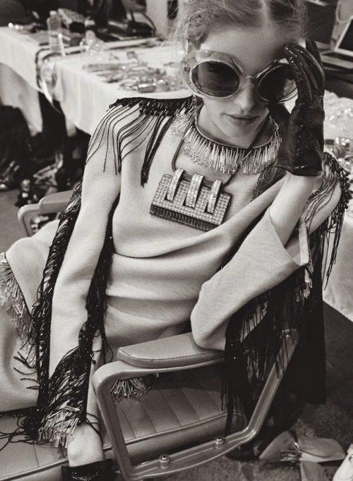 Alisa Ahmann by Greg Kadel