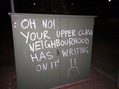 fuck your hood