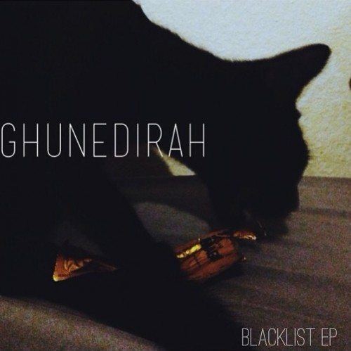 #Ghunedirah