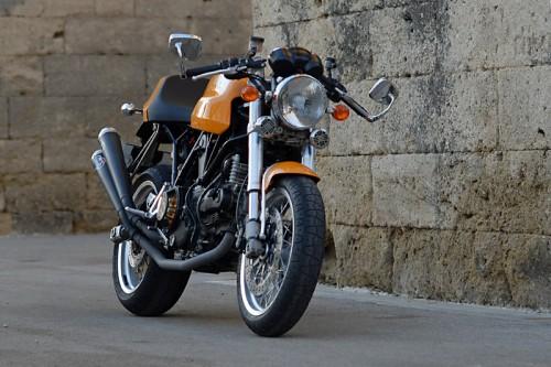 Ducatti Sport 1000