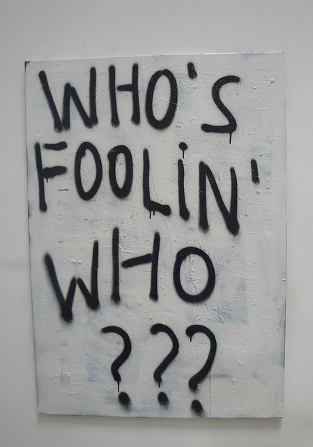 Foolin