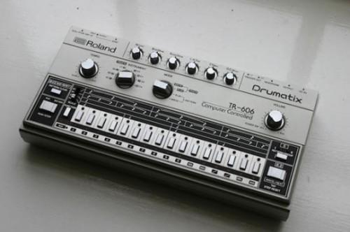 Rolando 606