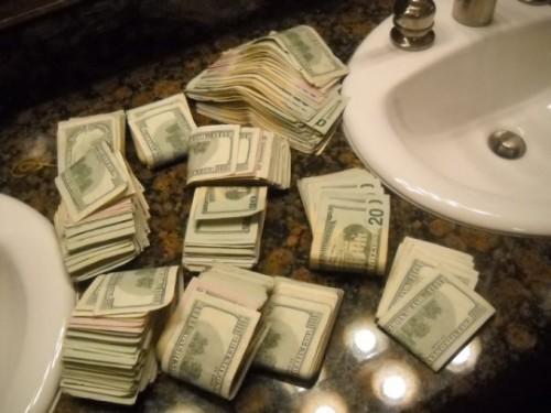 Money gang