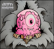Buff Monster